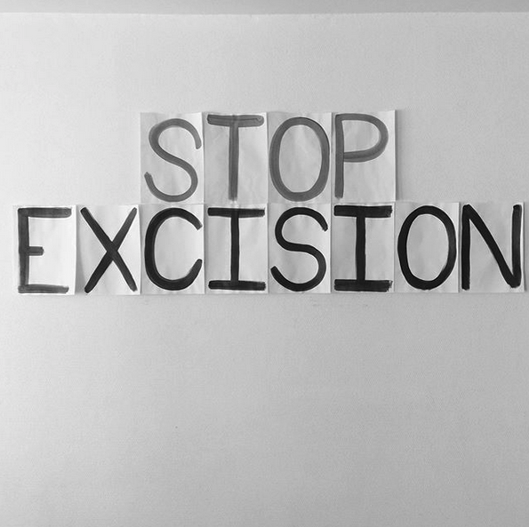 stop excision